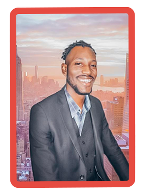 Zaveir Hamilton - Corporate Trainer at Executive Enterprise - Sales and Marketing New York